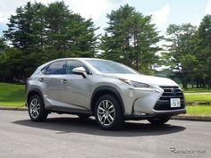 Lexus-NX 300 h http://en.responsejp.com/article/2014/09/05/231689.html/