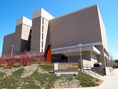 University Library, University of Wisconsin- Stevens Point