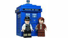 Doctor Whoooo. Doctor Who.