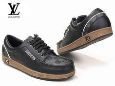 Zapatos Louis Vuitton Para Hombre 2016