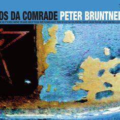 Pete Bruntnell - Nos Da Comrade | Union Music Store
