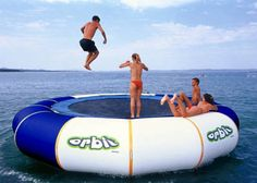 Must have this for camping at the lake!!