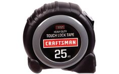 Craftsman 25ft Touch Lock Tape Measure  6 more Items $2.99 AR (acehardware.com)