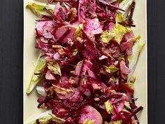 Beet and Apple Salad #FNMag