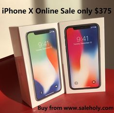 Buy apple iphone x wholesale price 375USD