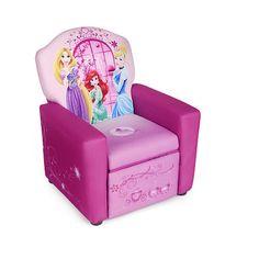 """Disney Princess Recliner - Delta - Toys """"R"""" Us"""
