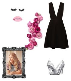 1000 by sarybets on Polyvore featuring polyvore New Look Dolce&Gabbana fashion style clothing