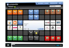 Symbaloo:  Organize and share the best of the web with your students. We have a symbaloo for each grade level and subject area. It's set as the homepage on student laptops. LOVE THIS!