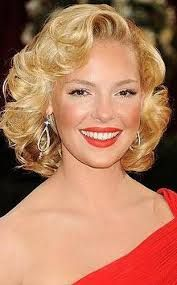 pin curl hairstyles - Google Search