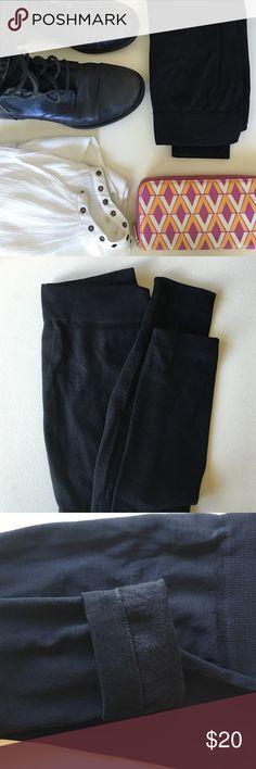 Selling this The Perfect Leggings on Poshmark! My username is: anandahonculada. #shopmycloset #poshmark #fashion #shopping #style #forsale #480 denier #Pants