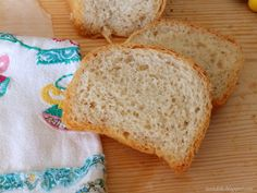 To ψωμί, το γιαούρτι κι εγώ... - Tante Kiki