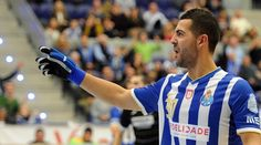 """FC Porto Noticias: """"HAT-TRICK"""" DE VÍTOR HUGO NA GOLEADA AO TURQUEL"""