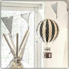 Luftballong och vimpel Girls Bedroom, Rum, Create Your Own, Kids Room, Barn, Ceiling Lights, Instagram Posts, Home Decor, Room Kids