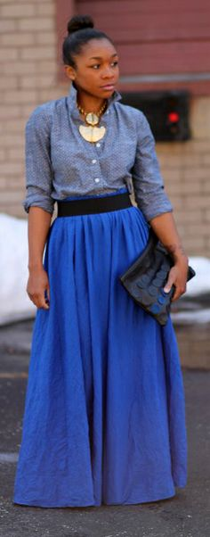 Spring Ready By Style Lust Pages