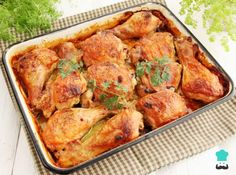 Amazing baked chicken satay — Starts at 60 Pollo Chicken, Chicken Satay, Chicken Thigh Recipes, Baked Chicken Recipes, Recipe Chicken, Easy Cooking, Cooking Recipes, Homemade Mayonnaise, Mayonnaise Recipe