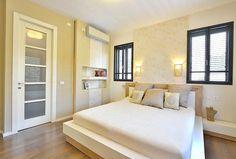 Bedroom in Gan Yavne