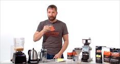Can butter coffee jump-start your morning? Healthy And Unhealthy Food, Healthy Fats, How To Stay Healthy, Healthy Eating, Canned Butter, Nutrition Action, Alternative Fuel, Bulletproof Coffee, Type 1 Diabetes