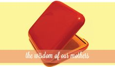 Wisdom of our Mothers by Jennifer Levine