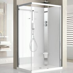 Baderomspakke 1 V&B, Hansgrohe, Novellini Cool Photos, Amazing Photos, Locker Storage, Bathtub, Shower, Cabinet, Crystals, Bathroom, Furniture