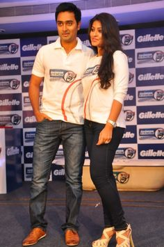 sneha-prasanna -launchgillette-fusion-power-phantom-razor-photos (13)