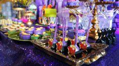 DESCENDANTS Birthday Party Ideas | Photo 1 of 33