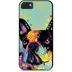 [Phone Case] - French Bulldog - Artopia