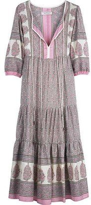 ShopStyle: By Malene Birger Kenningan peasant dress