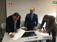 Firma el TSJ de Chihuahua acuerdo de cooperación con la Corte Interamericana de…