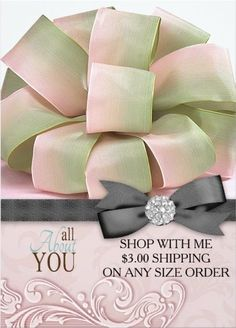 $3 shipping this week only. Plus, use code DEAL to receive #free gift with every purchase. https://allaboutyougifts.com/#ccassada