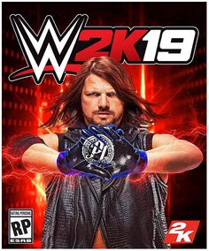 Get WWE release date (Xbox One, cover art, overview and trailer. WWE arrives as the latest entry to the flagship WWE video game franchise and features cover Superstar AJ Styles. WWE will showcase a massive roster of popular WWE Superstars,. Wwe Superstars, 2k Games, Xbox One Games, Nintendo Games, Free Games, Steve Austin, Aj Styles, Brock Lesnar, Donkey Kong