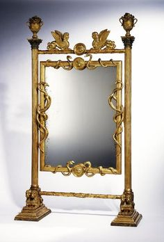 full cheval dressing mirror - Google Search