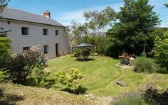 Garden Retreat - Mathry - Pembrokeshire