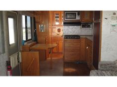 Cheap Used 1992 #Safari Trek 24a #Class_A_Motorhome by Canyon State Rv for $ 17588 in Tucson, AZ, USA at GetUsedRvs.Com
