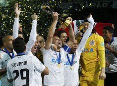 Sport Club Corinthians Paulista - Champions of FIFA Club World Cup 2012 (CORINTHIANS 1 X 0 CHELSEA)