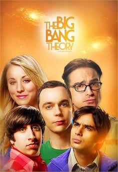 Why so serious? #- The Big Bang Theory