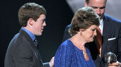 Tyler Summitt's sex scandal brings irrevocable shame to the family name, and his mother — legendary Tennessee women's coach Pat Summitt — can't even defend herself.