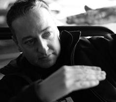 Seamus McGarvey, cinematographer.