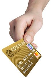 Do you accept credit cards?
