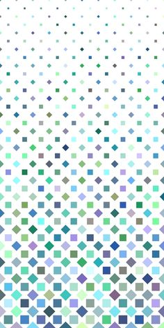 Color square pattern background collection - 50+ vector backgrounds (EPS + JPG)