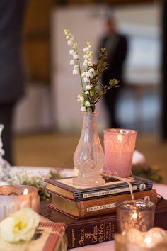 Romantic and Whimsical Garden Affair