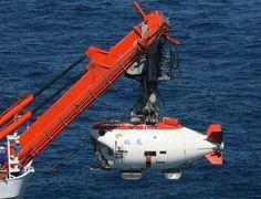 PEKÍN. China desarrolla en la actualidad un sumergible tripulado capaz de descender a la profundidad de 11 kilómetros y, por tanto, llegar hasta el punto más profundo del océano conocido hasta la fecha.