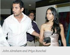 John Abraham married to girlfriend Priya Runchal?   Shared by: My Taxi India Pvt. Ltd.
