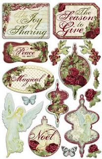 Lots of pretty printables-free! This is a great site. Lots of vintage printables.