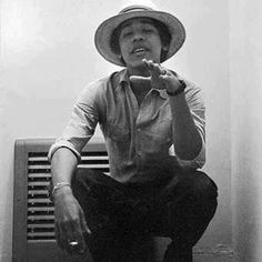 Barack in the 70's <3