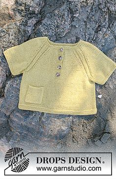 ed2070881 S28-6 Lucky Ducky pattern by DROPS design