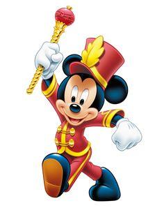 ღ Parade Mickey Mouse ღ Disney Mickey Mouse, Walt Disney, Mickey Mouse E Amigos, Mickey Mouse Images, Mickey Mouse Club, Mickey Mouse And Friends, Disney Art, Wallpaper Do Mickey Mouse, Disney Wallpaper