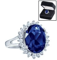 Majestic Princess Ring  http://youravon.com/kellyburke