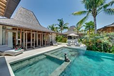 Villa Kudus, Luxury House in Canggu, Bali | Amazing Accom