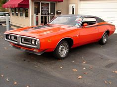71 Dodge Charger. Charger, Find parts for this classic beauty at http://restorationpartssource.com/store/