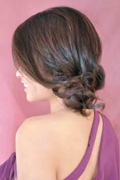 Need to master french braiding because I love this!